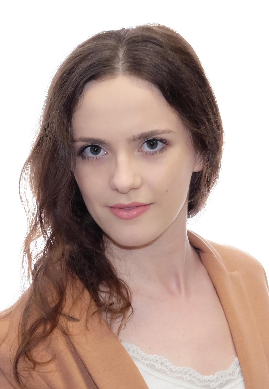 dr Magdalena Lupa